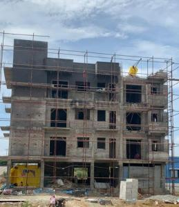 Gallery Cover Image of 1003 Sq.ft 2 BHK Apartment for buy in Ambattur for 4612800