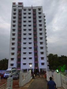 Gallery Cover Image of 1018 Sq.ft 3 BHK Apartment for buy in Karyavattom for 9000000