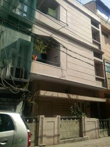 Gallery Cover Image of 584 Sq.ft 2 BHK Independent Floor for buy in Sudhama Nagar for 12500000