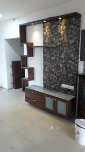 Gallery Cover Image of 1540 Sq.ft 3 BHK Apartment for rent in Sobha Forest View, Lingadheeranahalli for 25000