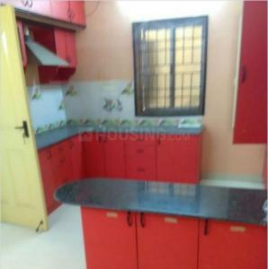 Gallery Cover Image of 850 Sq.ft 2 BHK Apartment for rent in Chromepet for 12500