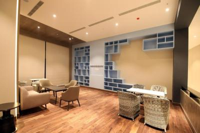 Gallery Cover Image of 627 Sq.ft Studio Apartment for buy in Gomti Nagar for 6000000