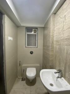 Bathroom Image of Yazminne Apartments in Andheri East