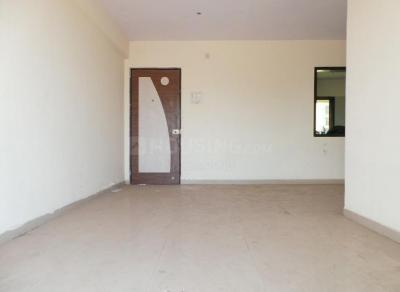 Gallery Cover Image of 1095 Sq.ft 2 BHK Apartment for rent in Kamothe for 15000