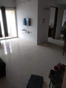 Gallery Cover Image of 1100 Sq.ft 2 BHK Apartment for rent in Rustomjee Urbania Azziano, Thane West for 28000