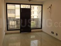 Bedroom Image of 2100 Sq.ft 3 BHK Apartment for buy in Sector 2 Dwarka for 15800000