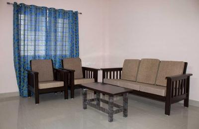 Living Room Image of Sai Vasavi Nivas Flat No 202 in Manikonda