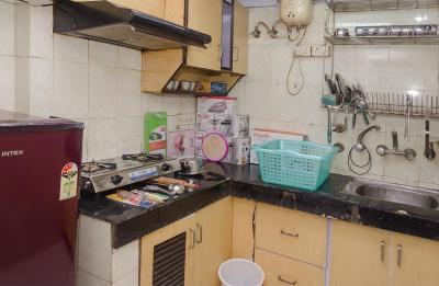 Kitchen Image of Kuldip Nest Delhi in Greater Kailash