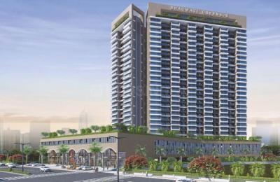 Gallery Cover Image of 4000 Sq.ft 4 BHK Apartment for buy in Bhagwati Greens 3, Kharghar for 45000000
