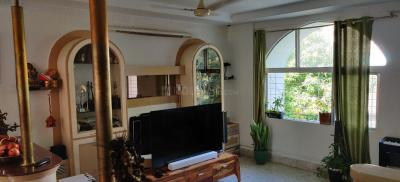 Living Room Image of 1600 Sq.ft 2 BHK Apartment for buy in Camp for 19000000