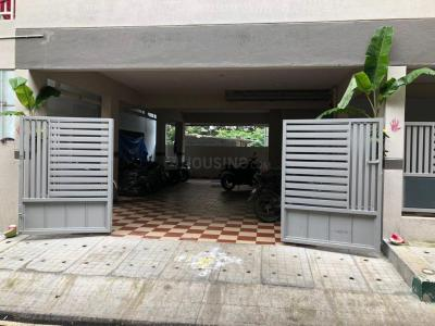 Gallery Cover Image of 9000 Sq.ft 2 BHK Independent House for buy in JP Nagar for 45000000