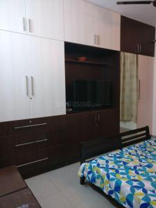 Gallery Cover Image of 1845 Sq.ft 3 BHK Apartment for buy in Bhoganhalli for 16000000
