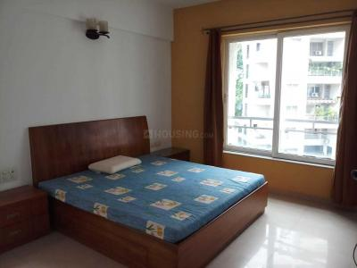 Gallery Cover Image of 2400 Sq.ft 4 BHK Apartment for rent in Darode Blossom Bouleward, Koregaon Park for 85000