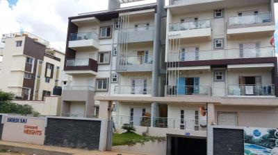 Gallery Cover Image of 1179 Sq.ft 2 BHK Apartment for buy in Nagavara for 4950000