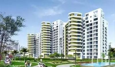 Gallery Cover Image of 1467 Sq.ft 2 BHK Apartment for buy in Eldeco Magnolia Park, Sector 119 for 6800000