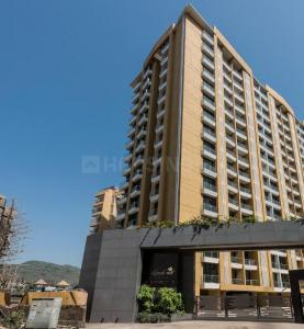 Gallery Cover Image of 655 Sq.ft 2 BHK Apartment for rent in Mira Road East for 21000