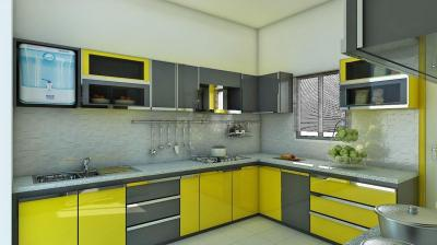 Gallery Cover Image of 796 Sq.ft 1 BHK Apartment for buy in Patancheru for 2400000