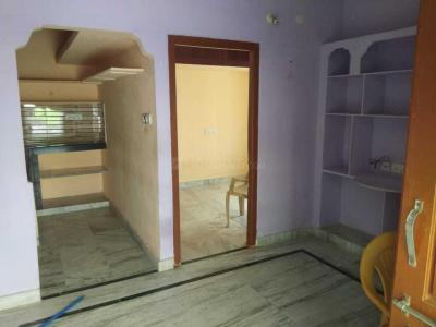 Gallery Cover Image of 750 Sq.ft 1 BHK Apartment for rent in Begumpet for 8000