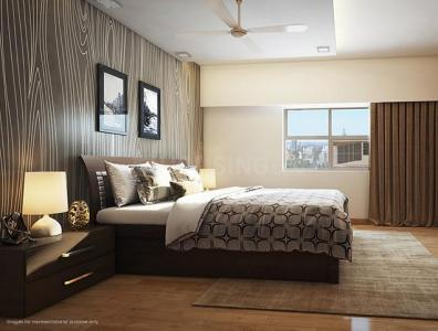 Gallery Cover Image of 605 Sq.ft 1 BHK Apartment for buy in Shapoorji Pallonji Joyville, Kona for 2700000
