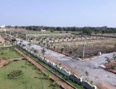 1350 Sq.ft Residential Plot for Sale in Ekrajguda, Hyderabad