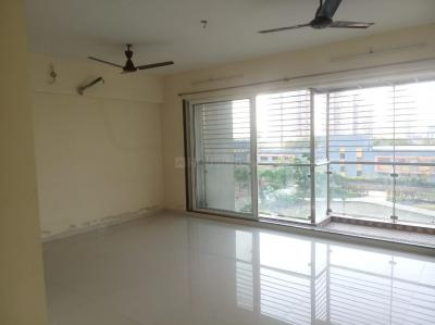 Gallery Cover Image of 1180 Sq.ft 2 BHK Apartment for buy in Bhagwati Eleganza, Ghansoli for 17500000