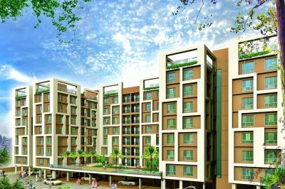 Gallery Cover Image of 1206 Sq.ft 3 BHK Apartment for buy in Saptarshi Park for 2653200