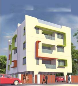 Gallery Cover Image of 1479 Sq.ft 3 BHK Apartment for buy in Vadapalani for 17000000