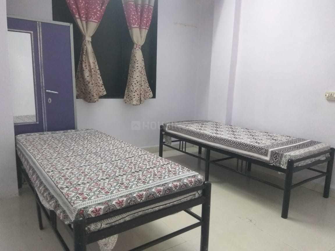 Bedroom Image of Malabar PG in Sanjaynagar