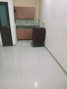 Kitchen Image of 1 Rk (studio Apartment) PG In Sushant Lok 1 in Sushant Lok I
