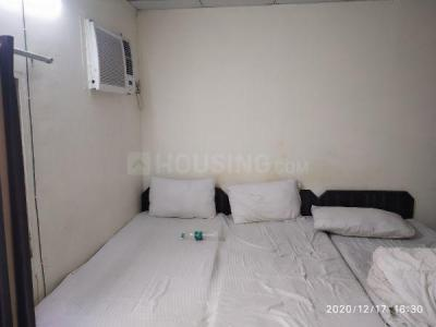 Gallery Cover Image of 900 Sq.ft 1 RK Independent Floor for rent in Knowledge Park 2 for 8000