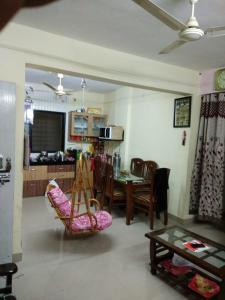 Gallery Cover Image of 650 Sq.ft 1 BHK Independent Floor for buy in Dhayari for 2000000
