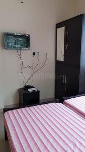 Bedroom Image of Sriram Gents PG Accommodation in Medavakkam