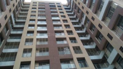 Gallery Cover Image of 720 Sq.ft 1 BHK Apartment for rent in Kurla West for 27999
