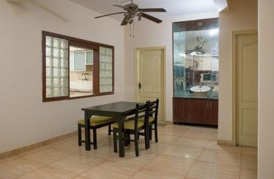 Dining Room Image of Keerthana Kings Bliss in Munnekollal