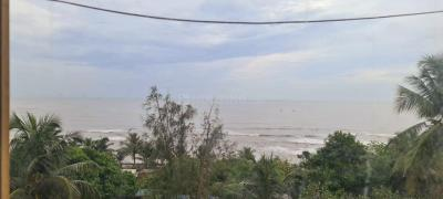 Gallery Cover Image of 1200 Sq.ft 3 BHK Apartment for rent in Sagar Darshan, Bandra West for 140000