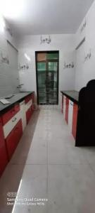 Gallery Cover Image of 654 Sq.ft 1 BHK Apartment for buy in B G Patil Nanu Park, Dombivli East for 4650000