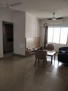 Gallery Cover Image of 1750 Sq.ft 3 BHK Apartment for buy in Sanpada for 26000000