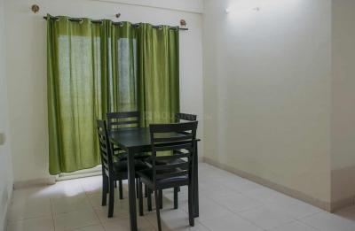 Dining Room Image of Brigade Gardenia C1411 in JP Nagar