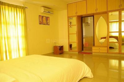 Gallery Cover Image of 600 Sq.ft 1 BHK Apartment for rent in Indira Nagar for 24000