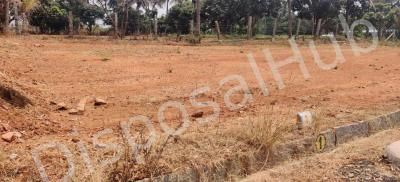 2623 Sq.ft Residential Plot for Sale in Anchepalya, Bangalore