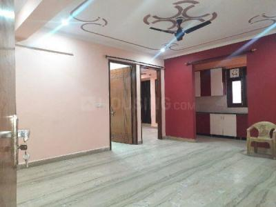 Gallery Cover Image of 1600 Sq.ft 3 BHK Apartment for rent in Chhattarpur for 21000