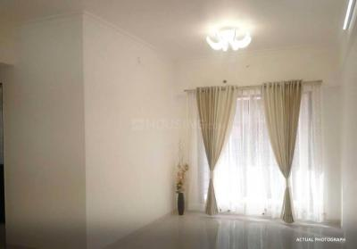 Gallery Cover Image of 800 Sq.ft 2 BHK Apartment for rent in Kharghar for 23000