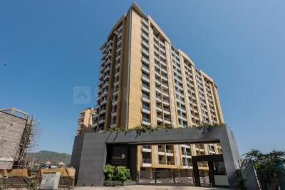 Gallery Cover Image of 850 Sq.ft 2 BHK Apartment for buy in Arkade Art, Mira Road East for 9000000