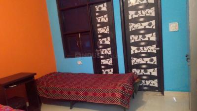 Bedroom Image of Krishna Girls PG in Shadipur