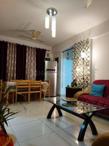 Gallery Cover Image of 1164 Sq.ft 2 BHK Apartment for buy in Stellar MI Citihomes, Omicron III Greater Noida for 3900000