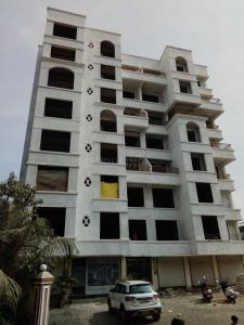 Gallery Cover Image of 670 Sq.ft 1 BHK Apartment for buy in Kalyan East for 3985000