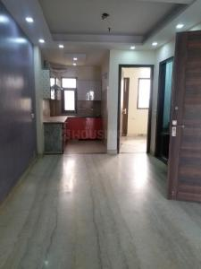 Gallery Cover Image of 900 Sq.ft 3 BHK Independent Floor for rent in Paschim Vihar for 23000
