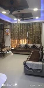 Gallery Cover Image of 1350 Sq.ft 2 BHK Apartment for buy in Sargaasan for 5500000