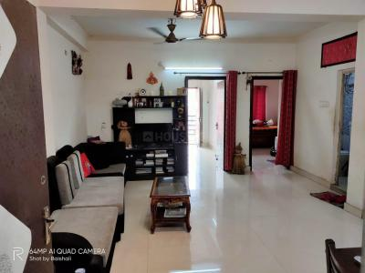 Gallery Cover Image of 1200 Sq.ft 2 BHK Independent House for buy in Kamardanga for 4700000