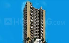 Gallery Cover Image of 812 Sq.ft 3 BHK Apartment for buy in Divya Shree Abhishek CHSL, Kandivali West for 18000000